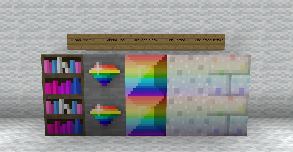 ChromaQ-TexturePack2