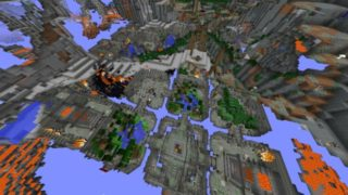 ZonaCraft | Mods, Texturas, Skins, Mapas para Minecraft Español