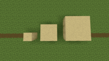 Faithful Overlay Wood