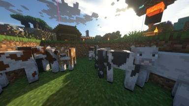 Vacas Creature Variety